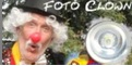 Pan Zanni Clown Fotograaf